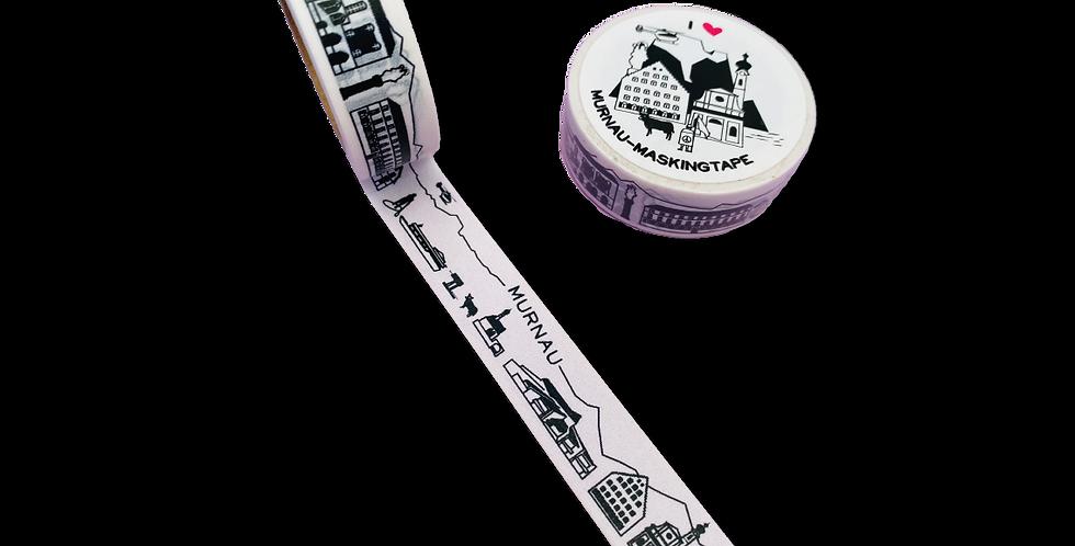 Masking Tape Murnau