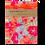Thumbnail: Meeres-Anhänger Jungle orange