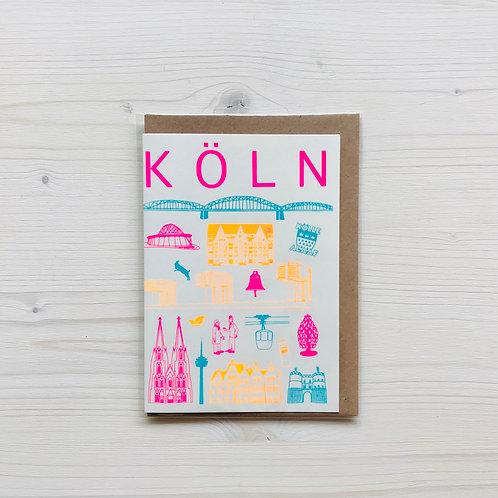 Icons Köln 3