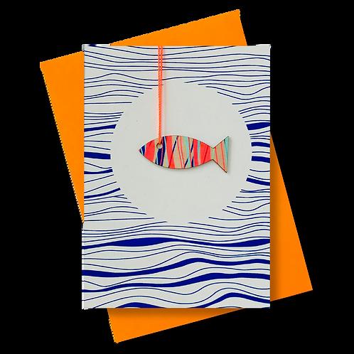Waves * Fisch Streifen