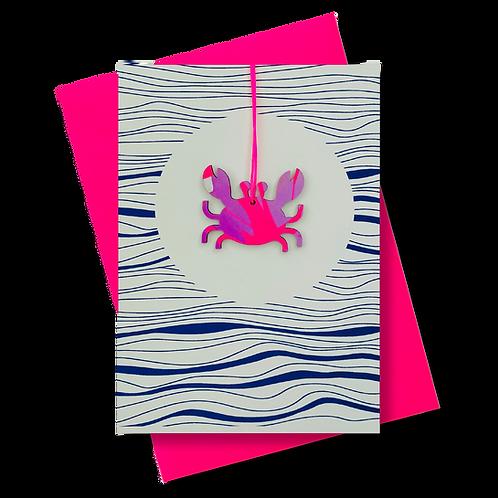 Waves * Krebs