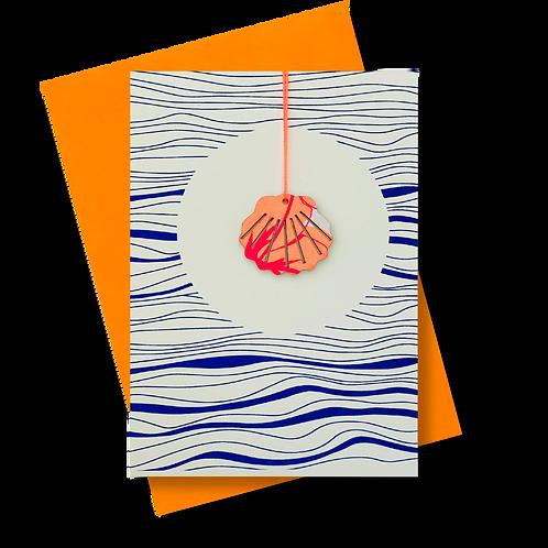 Waves * Muschel
