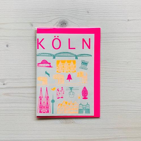 Icons Köln 1