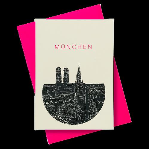 München City Black