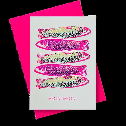 Sardinen Moin Moin