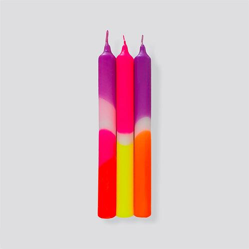 Dip Dye Neon * Pink Infusion