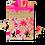 Thumbnail: Sternanhänger neonpink