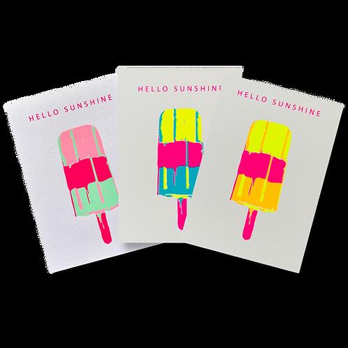 Popsicle Mix