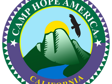 Camp HOPE 2018