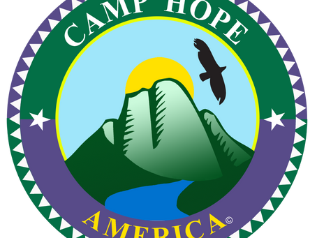 San Joaquin County Family Justice Center Camp HOPE 2017