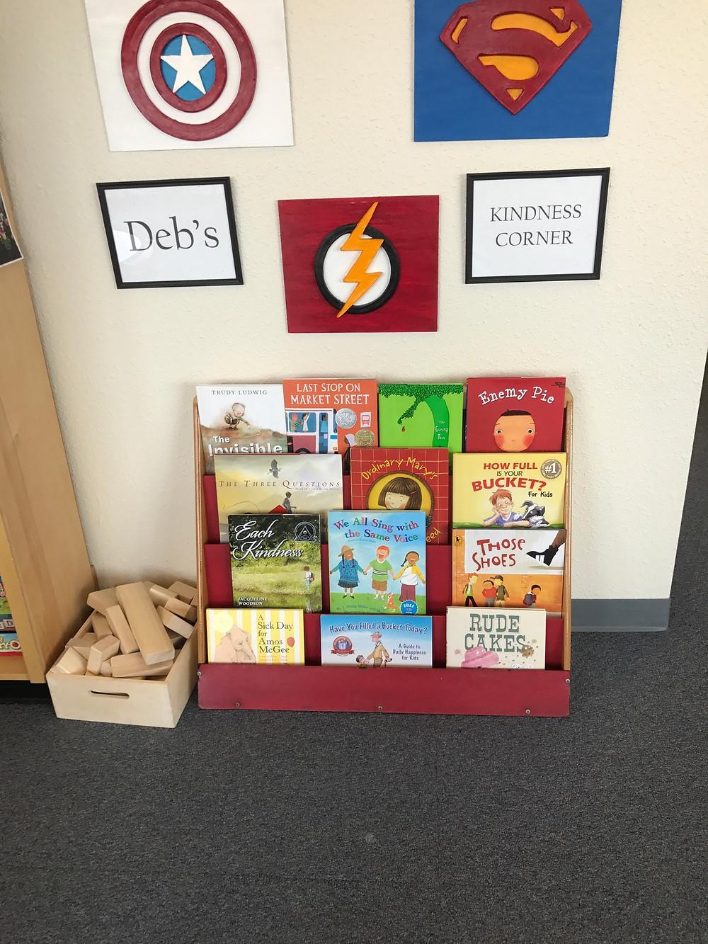 Deb's Kindness Corner