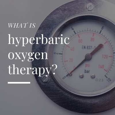 hyperbaric oxygen therapy, HBOT, what is hyperbaric oxygen therapy, the koa clinic, Kailua-Kona, Hawaii 96740
