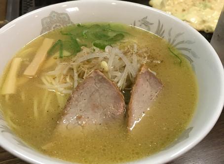 【Blog】徳島グルメのお話。