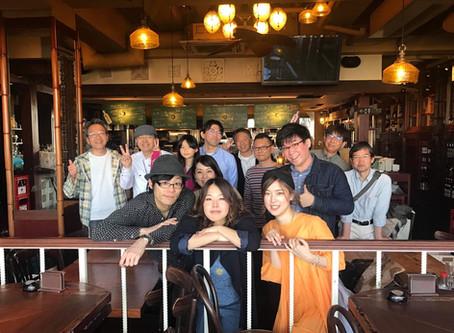 【Blog】東京2日目 仙川kuu LIVE♬