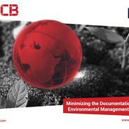 Minimizing ISO 14001 Documentation