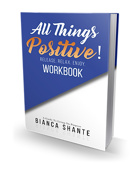 All Things Positive WORKBOOK