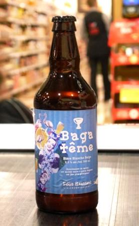Bière Bagatême