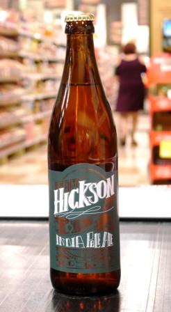 Bière Hickson