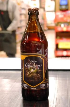 Le Grimoire. Bière : La vie de château