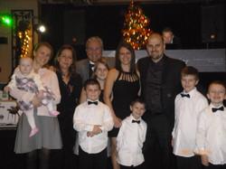 La grande famille Benoit
