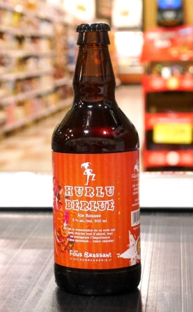Bière Hurlu Berlue