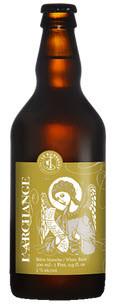 Bière L'Archange Bilboquet