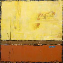 Tierra Amarilla Grande 60 x 60
