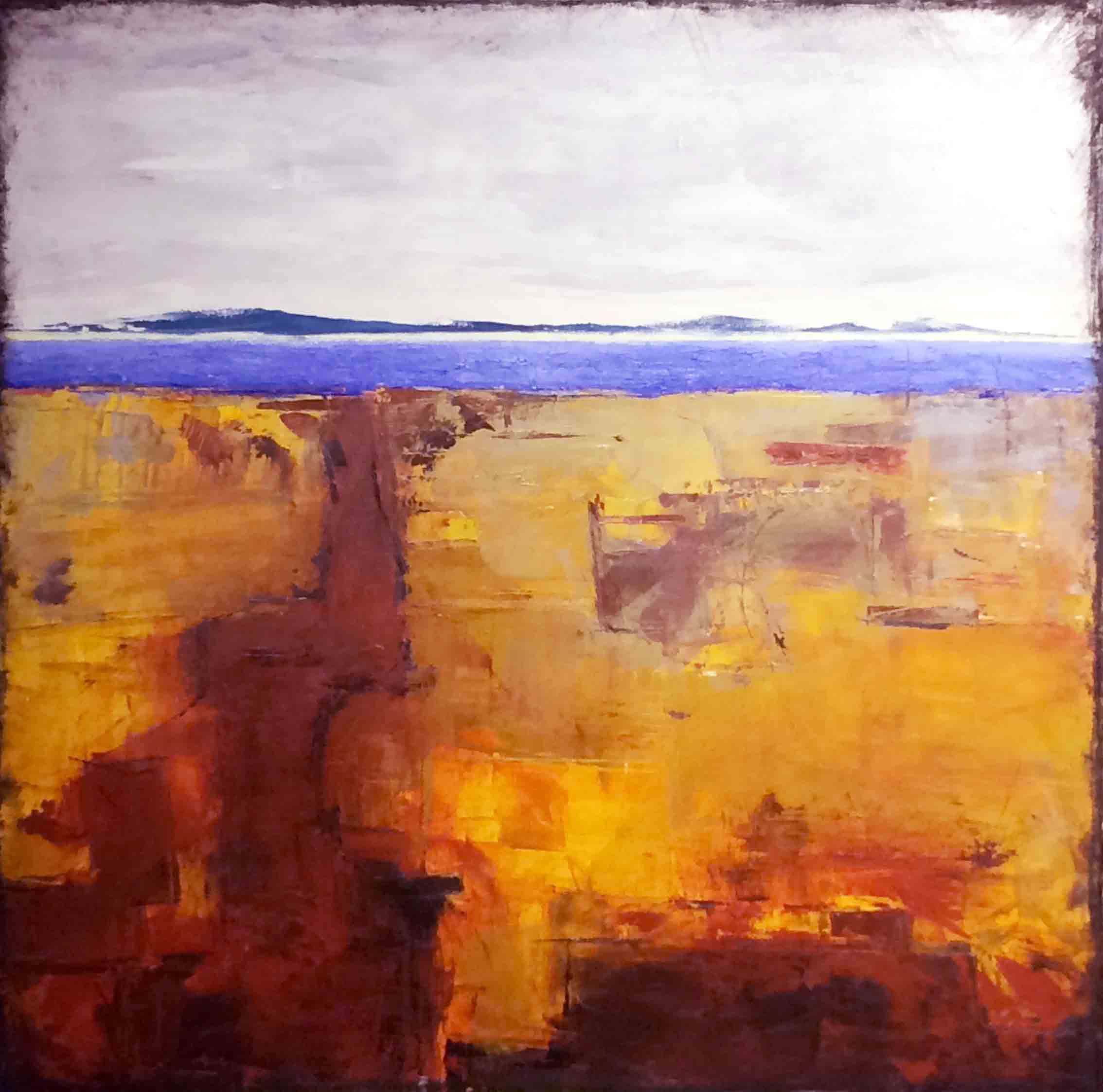 NorthEast Passage 48x48