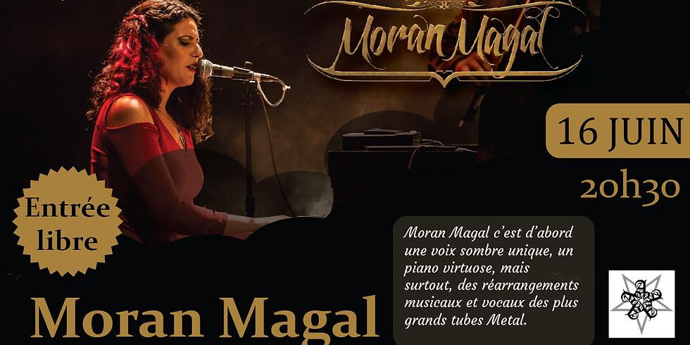 Moran Magal en concert / Fête de la Musique
