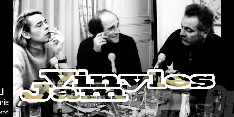 Vinyles Jam 100%Francophone > Deux Ours