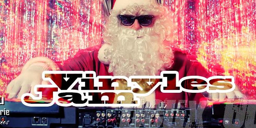 Christmas Vinyles Jam Party > Deux Ours