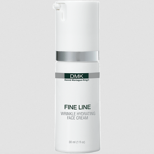 Fine Line Wrinkle Hydrating Face Cream
