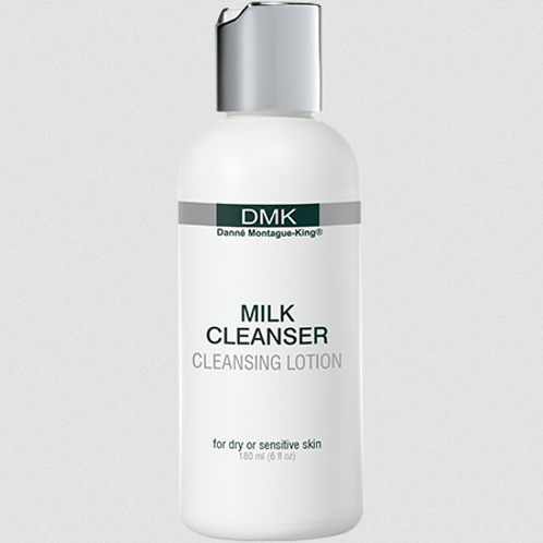 Milk Cleanser Cleansing Lotion