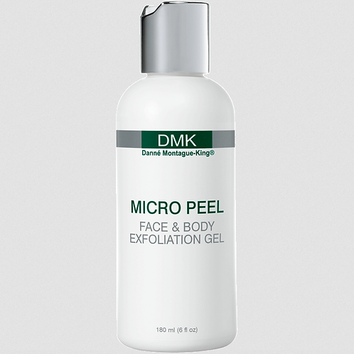 Micro Peel Face & Body Exfoliation Gel