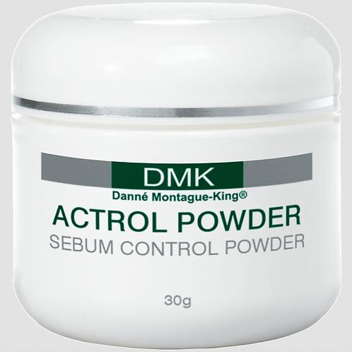 Actrol Powder Sebum Control Powder