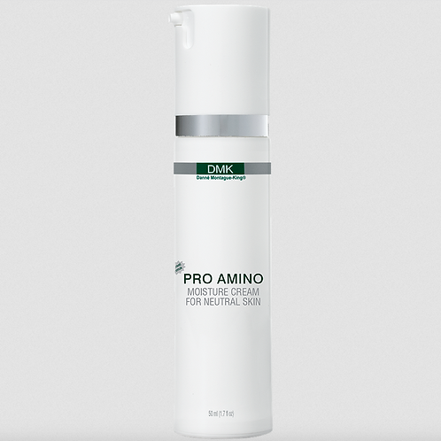 Pro Amino Moisture Cream For Neutral Skin