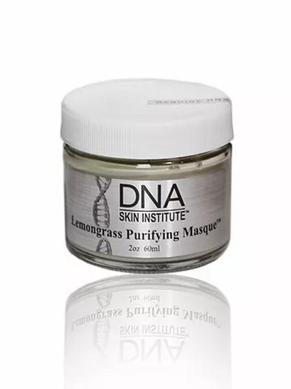 Lemongrass Purifying Masque