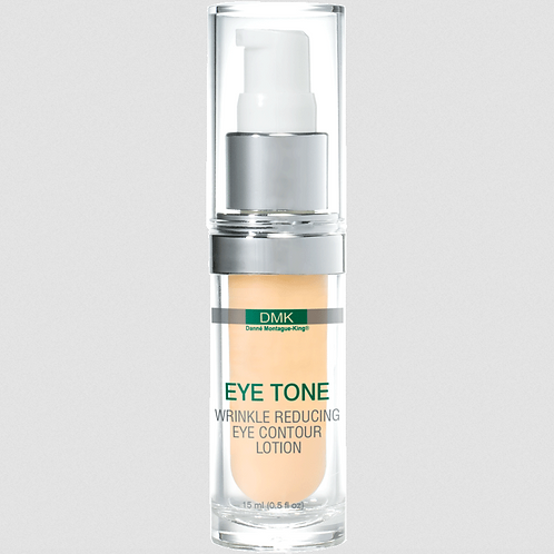 Eye Tone Wrinkle Reducing Eye Contour Lotion