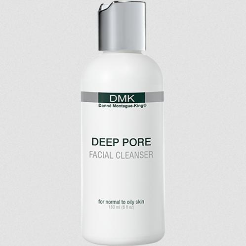 Deep Pore Facial Cleanser
