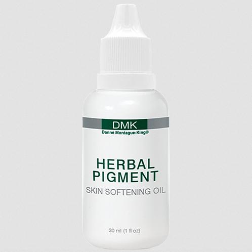 Herbal Pigment Oil Skin Softening Oil