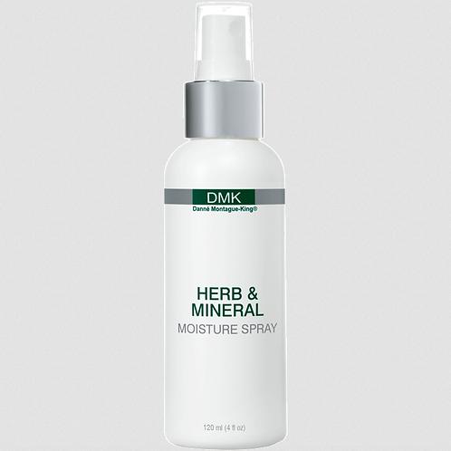 Herb & Mineral Moisture Spray