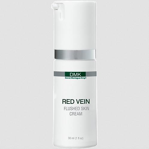 Red Vein Flushed Skin Cream