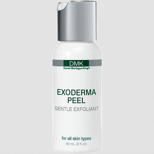 Exoderma Peel Gentle Exfoliant