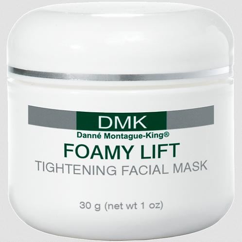 Foamy Lift Tightening Facial Mask