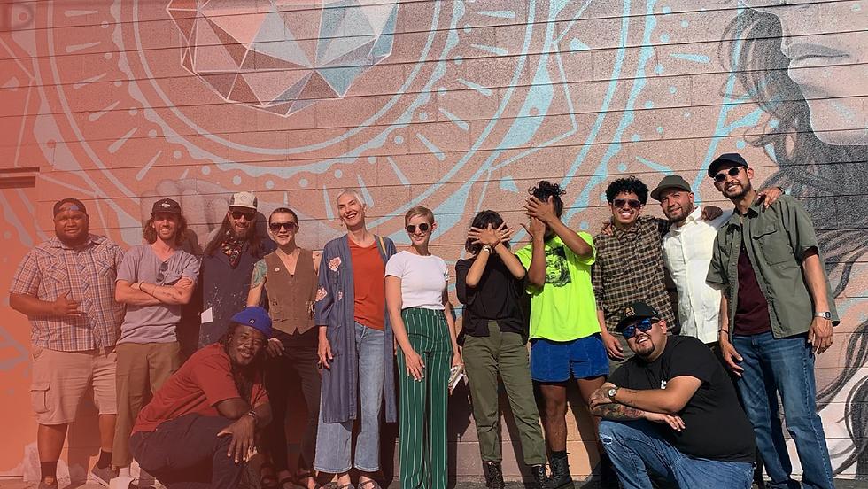 2021 Mural Fest Artists
