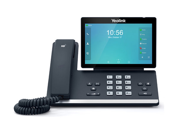 Yealink T56A Specifications