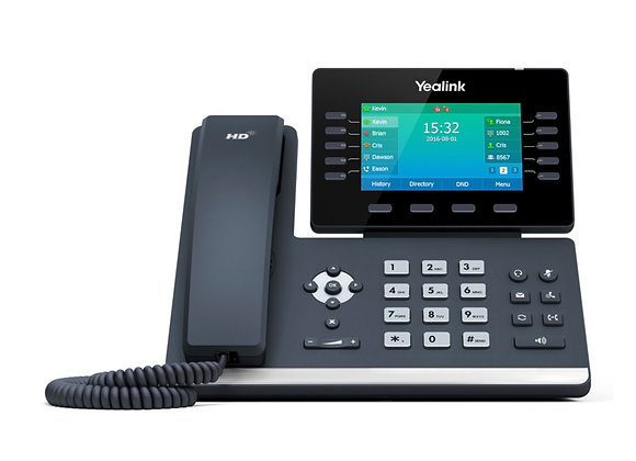 Yealink T54S Specifications