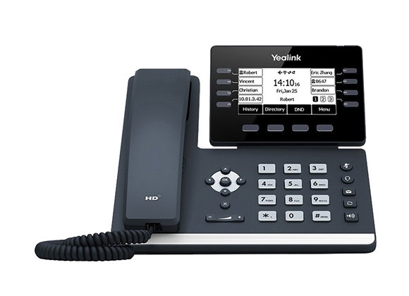 Yealink T53W Specifications