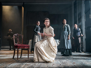 Our review: ROSMERSHOLM - 5 STARS