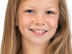 First Film for our Adorable Lexi Gatenby